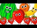 Download The Fruits Song | Learn Fruits | Nursery Rhymes | Kids Song | Kids Tv Nursery Rhymes Video
