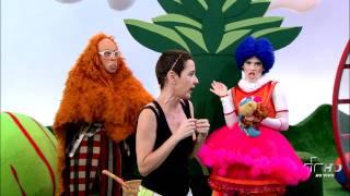Download Quintal da Cultura - A Menina e o Lobo 10/11/11 Video