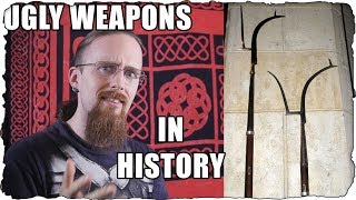 Download My Top 10 Ugliest Historical Arms (Swords, Daggers, Polearms) Video