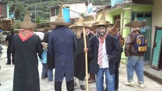 Download Huehuentones Chilchotla 2013 HD Video