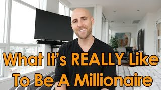 Download What It's REALLY Like To Be A Millionaire Video