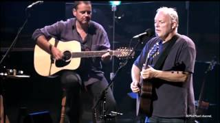 Download David Gilmour - Wish You Were Here 1080p HD Video