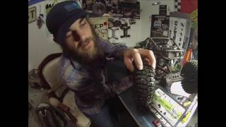 Download Pro-Line Racing Products- for the bomber - Quak Rc Video