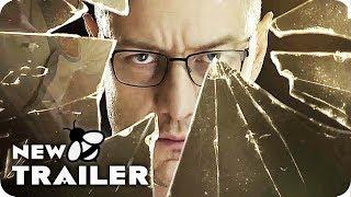 Download Glass Trailer Teaser (2018) M. Night Shyamalan Movie Video