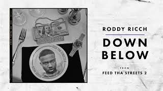 Download Roddy Ricch - Down Below Video