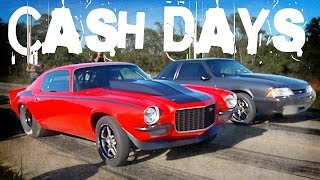 Download Lincoln CASH DAYS Street Racing 2016! Video