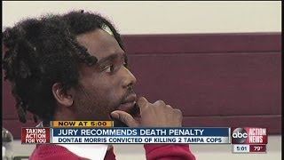 Download Jury recommends death penalty Video