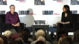 Download Annie Proulx: 2018 National Book Festival Video