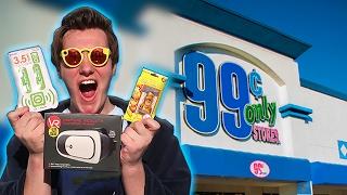 Download Best $1 Dollar Store Tech Video
