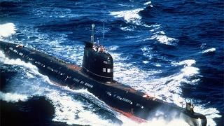 Download 027 Подводная лодка пр.641 FOXTROT Video