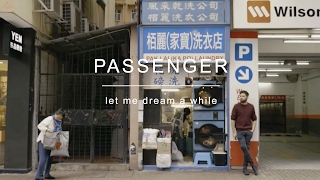 Download Passenger | Let Me Dream A While Video
