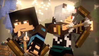 Download Survival Games: FULL ANIMATION (Minecraft Animation) [Hypixel] Video