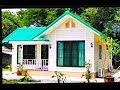Download บ้านชั้นเดียว 2 ห้องนอน 1 ห้องน้ำ สวยเรียบง่าย กลิ่นอายคลาสสิค งบก่อสร้างไม่เกิน 700,000 บาท Video
