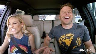 Download Carpool Karaoke: The Series — Sheryl Crow and Dierks Bentley — Apple Music HD Video
