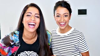 Download GUESS THAT YOUTUBER CHALLENGE + GAGGING with Lilly Singh Video