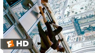 Download Mission: Impossible - Ghost Protocol (2011) - Get Down Here Scene (5/10) | Movieclips Video