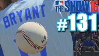 Download DISRESPECTING KRIS BRYANT!   MLB The Show 16   Diamond Dynasty #131 Video