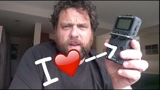 Download Love Letter to my Zoom H5 Video