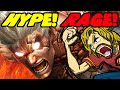 Download Max's Asura's Wrath Hype & Rage Compilation (by Hawke525) Video