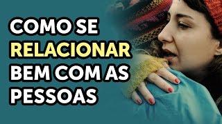 Download COMO TER UM BOM RELACIONAMENTO - Pastor Antonio Junior Video