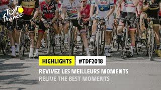 Download Best Moments - Tour de France 2018 Video