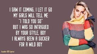 Download Anne-Marie - ALARM (Lyrics) Video
