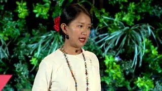 Download Breeding Change: Cats, Culture, Conservation | Yin Myo Su | TEDxInyaLake Video