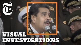 Download How the Drone Attack on Maduro Unfolded in Venezuela | NYT - Visual Investigations Video