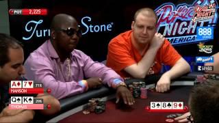 Download Poker Night in America | Live Stream | 8-9-15 | Turning Stone Casino - Verona, NY (1/2) Video
