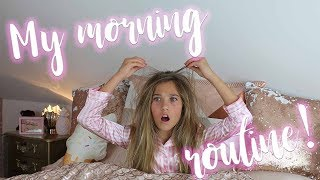 Download GET READY WITH ME (my morning routine!) Video