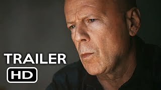Download Death Wish Official Trailer #1 (2017) Bruce Willis, Vincent D'Onofrio Action Movie HD Video