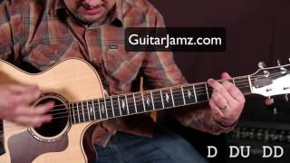 Download Marty Schwartz teaches you a Trick To Make People Think You Are Amazing At Guitar Video