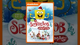 Download SpongeBob SquarePants: It's A SpongeBob Christmas Video