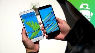 Download HTC Bolt hands-on Video