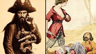 Download Bizarre Pirate Traditions You Didn't Know About Video