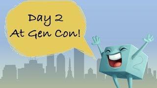 Download Gen Con 2018 - Day 2 (with Jason Levine) Video