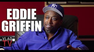 Download Eddie Griffin On Bill Cosby: Black Male Stars Don't Leave This Business Clean Video