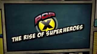 Download The Rise of Superheroes and Their Impact On Pop Culture | SmithsonianX on edX | Course Video Video