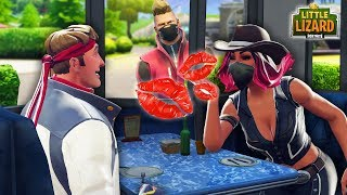 Download DRIFT CRASHES CALAMITY'S DATE WITH DIRE!!! *NEW SEASON 6* - Fortnite Short Film Video