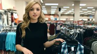 Download Peyton List Shops Bongo for Back-to-School Video