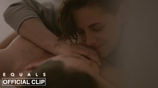 Download Equals | Official Clip 2 HD | A24 Video