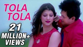 Download तोळा तोळा   Tola Tola   Romantic Song   Bela Shende, Amitraj   Tu Hi Re   Swwapnil, Sai, Tejaswini Video