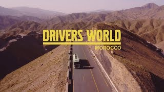 Download Volvo Trucks – Defying the dangerous curves of the Moroccan Atlas Mountains – Driver's World (E10) Video