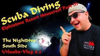 Download SCUBA DIVING EGYPT - Elphistone Resort Housereef Part 3/3 - Nightdive South Side 2018 Video