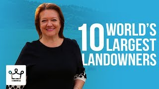 Download Top 10 Largest Landowners In The World Video