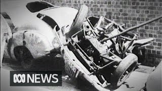 Download Dodgy car repairs (1966) | RetroFocus Video