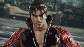 Download Tekken Jin vs Miguel story Video