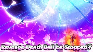 Download Can ANY Ultimates Stop Revenge Death Ball?! - Dragon Ball Xenoverse 2 Video