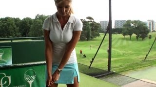 Download Kendra Vallone Presents: Ben Hogan's Five Lessons: Video