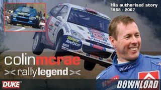 Download Colin McRae Rally Legend - Ford Escort Mk2 Video